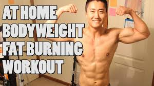 15 minute at home workout for men no weights inferno