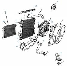 1997 jeep cherokee engine wiring diagram images jeep commander cooler jeep grand cherokee cooling system diagram 1994