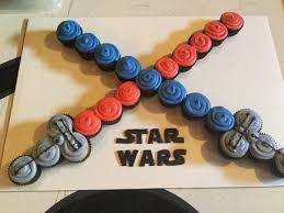 Star Wars Cake Tutorial Sheet Ideas Toppers Wedding Lego Birthday 9