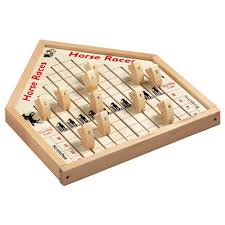Wooden Horse Race Board Game Pictures Carrom Pool Game best games resource 70