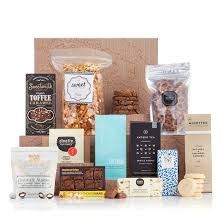 chocolate gift basket delivery canada