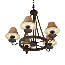 gorgeous portable outdoor chandelier 0