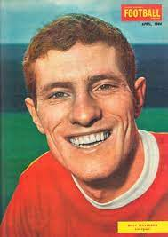 Liverpool career stats for Willie Stevenson - LFChistory - Stats galore for  Liverpool FC!