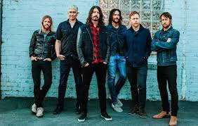 Foo Fighters A Perfect Circle Schedule Dates For Spokane