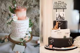 28 Incredible Wedding Cakes From Irish Cake Makers Weddingsonline