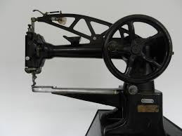 Adler 30 10 Sewing Machine