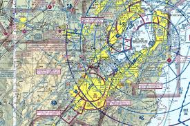 How To Read An Aeronautical Chart Cqrecords
