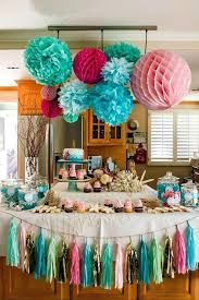 Design Party Decorations Interesting Peachy Design Birthday Centerpiece Ideas For Party Balloon
