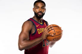 Tristan Thompson – His Kids, Height ...