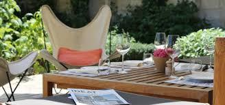 La Grande Cuisine At Marquis D039alesme Wine Paths