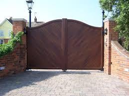aluminium gate driveway gates estate gates
