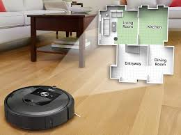 What Are The Main Differences Between The Roomba 690 E5