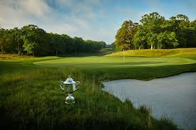 2019 PGA Championship: Tee times for Round 2 at Bethpage | PGA ...