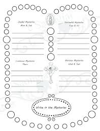 Best Of Mysteries Of The Rosary Coloring Pages And Mysteries The