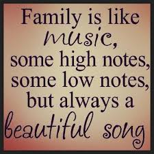 Family Love Quotes Magnificent Quotes About Loving Your Family 48 Quotes