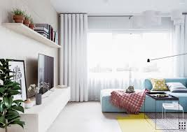 Perfect Small House Design A Scandinavian Style Apartment Perfect For A Small Family