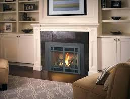 ventless fireplace insert fireplace logs gas fireplace insert free standing propane fireplace gas fireplace logs corner