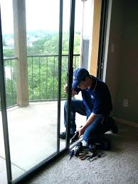 replace patio door glass patio door repair replace patio door glass fancy repair patio door in