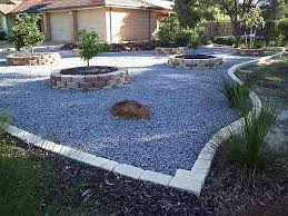 Small Picture Design front yards without grass House Design Ideas