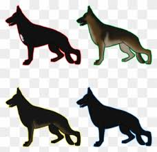 German shepherd free vector we have about (60 files) free vector in ai, eps, cdr, svg vector illustration graphic art design format. Svg Library Download Black German Shepherd Clipart German Shepherd Free Svg Png Download 150536 Pinclipart