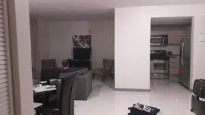 Wohn Esszimmer Mit Küche Habitat Residence Condo Hotel