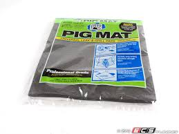 New Pig Absorbent Pig Mat Tablet 14