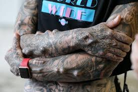 в киеве стартовал фестиваль тату фото видео