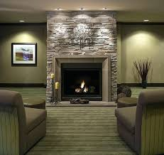 smlf stacked stone fireplace pictures dry stack ideas fake modern designs design interior wall