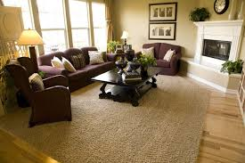 purple living room furniture. Living Room With The Fireplace In Corner Built A Diagonal Formation Facing Entire Purple Furniture