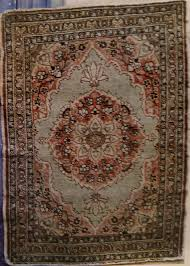 antique tabriz oriental rug