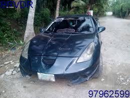 Used Car | Toyota Celica Honduras 2000 | SE VENDE TOYOTA CELICA