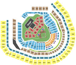Tickets Lady Gaga Stageside Seats Section A2 2 Tickets Citi