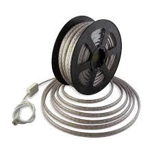 infiniline 120v led strip light spool