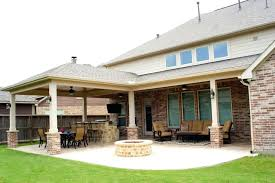 building covered patio patio cover ranch west adding covered patio cost