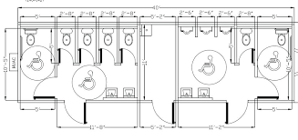 Ada Commercial Bathroom Minimalist Impressive Ideas
