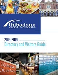 Browse thibodaux, louisiana car insurance, thibodaux, louisiana renter's insurance and thibodaux, louisiana tuition insurance options available to share relevant insurance for students with your fellow thibodaux classmates to make the insurance search process even faster for them. Thibodaux Chamber Of Commerce By Digital Publisher Issuu