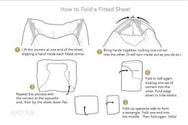 fold fitted sheet how to fold a fitted sheet matouk