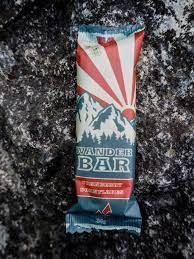 WANDER BAR | KRXLN | Wanderriegel - mein natürlicher Booster am Berg! –  KRXLN Store