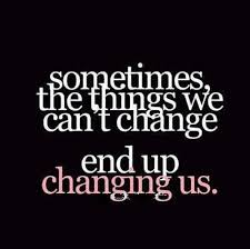 Things Change Quotes Gorgeous Quotes About Things Change 48 Quotes