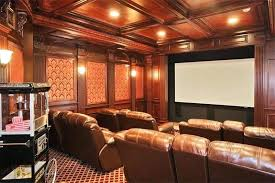 basement home theater plans. Basement Movie Theater Ideas Traditional Home Theatre Plans