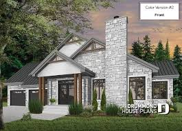 contemporary ranch house plans. Wonderful House Color Version 2  Front Contemporary Ranch House Plan Large Master Suite  Open Concept And Ranch House Plans U