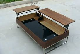 coffee tables that lift gray lift top coffee table awesome modern lift top coffee table lift