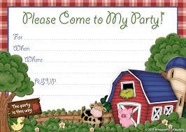 printable barnyard farm invitation template printable printable barnyard farm invitation template printable boys birthday party invitations