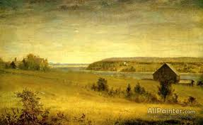 william sidney mount paintings for thomas strongs house setauket long island
