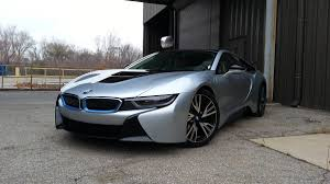 Sport Series how much is a bmw i8 : 2014 BMW i8 review notes | Autoweek