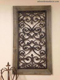 wood panel wall decor best of metal wood wall panel antique vintage rustic chic
