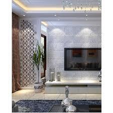 mirror tile backsplash silver mirror glass diamond crystal tile square wall tiles bathroom washroom wall mirrored mirror tile