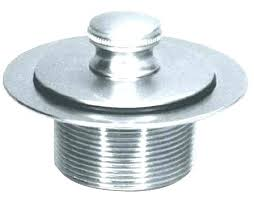 lift and turn stopper bathtub drain removing a lift turn tub stopper stoppers not working