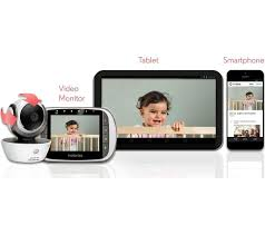 motorola 2 8 video baby monitor. motorola mbp853 connect wireless baby monitor motorola 2 8 video