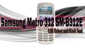 Samsung Metro 312 SM B312E